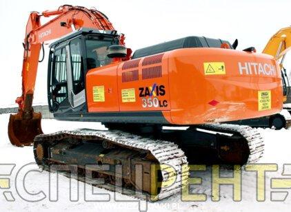 HITACHI 350LC