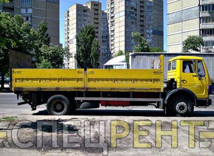 MERCEDES 10 тонн