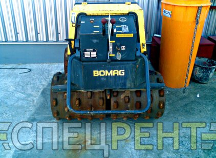 BOMAG 851