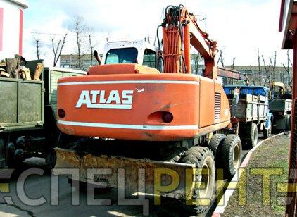 ATLAS 1604