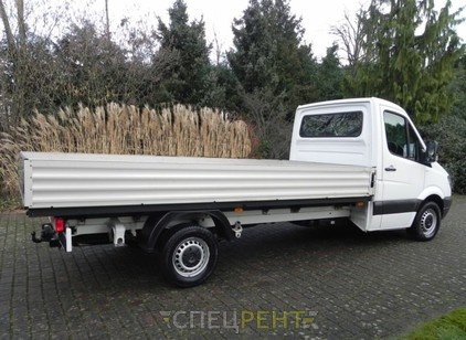 Metcedes Sprinter 3 м
