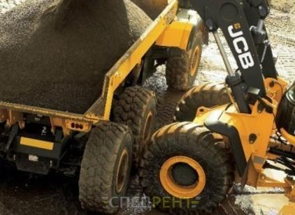 Аренда и услуги спецтехники — Сыпучие стройматериалы